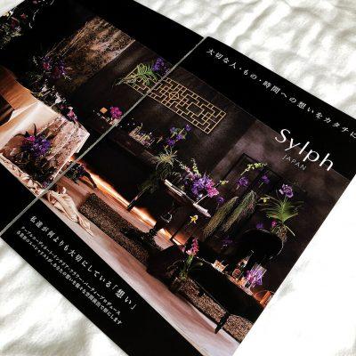 Sylph JAPAN シルフジャパン